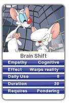 BrainShift